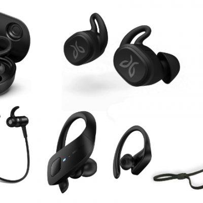 Die besten Kopfhörer für Läufer